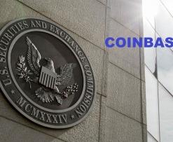 Coinbase: l'exchange tende una mano alla SEC